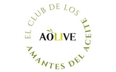 Nace AOLIVE, un club para los amantes del AOVE