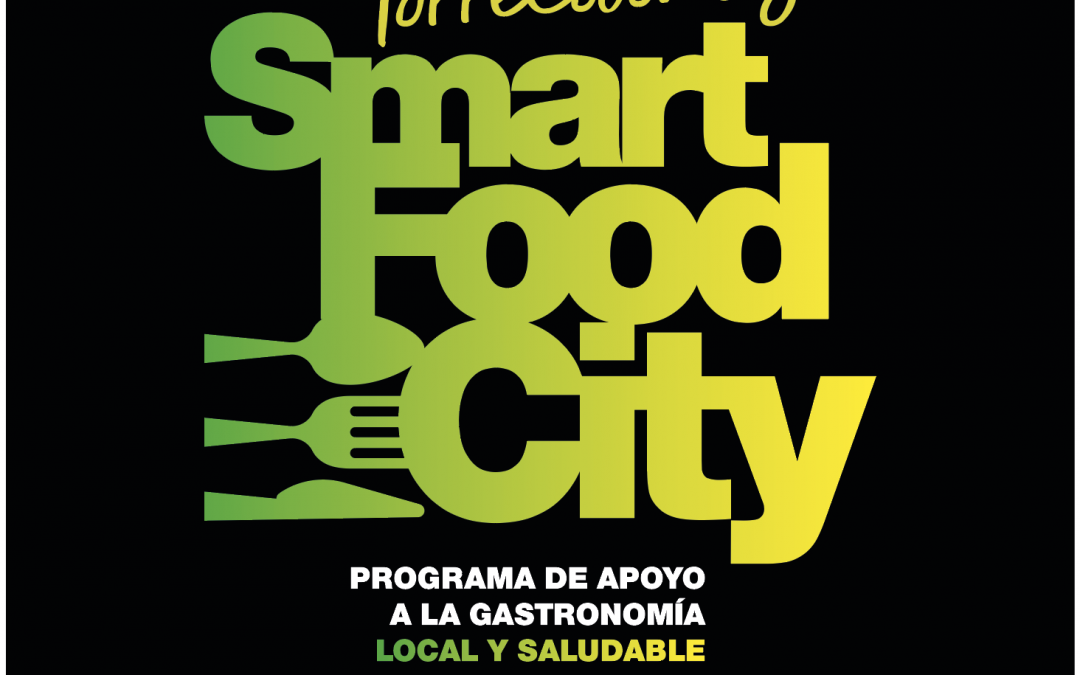 Torrelodones será la primera Smart Food City de España