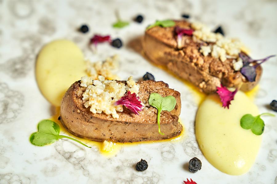 """""""El Ingrediente Maestro"""": Taste France y el chef Fran Vicente se unen para apoyar a la próxima generación de chefs"""