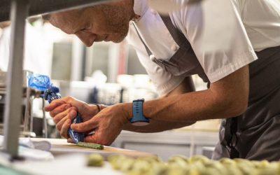 Pequeños cambios en tu cocina, un gran impacto para el planeta